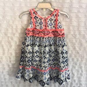 Toddler dress -2T